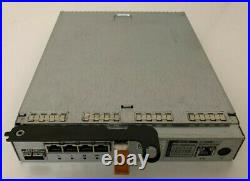 Dell Powervault MD3200i-MD3220i SAN Storage-1Gb iSCSI Controller-770D8