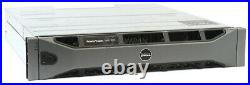 Dell Powervault Md1220 Storage Array Md1220