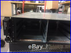 MD1200 Dell PowerVault MD1200 Raid Controller Storage Array NO RAILS DRIVES