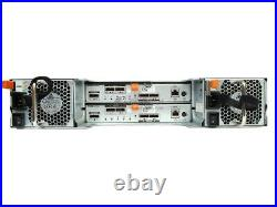 Md3220 Dell Powervault Md3220 24bay 2.5 Sff Storage Array