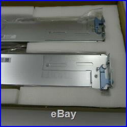 Mh6dj Dell 2u B9 Static Ready Rail Kit For Powervault Storage Systems Md3200i