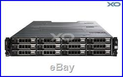 NEW Dell PowerVault MD1400 Storage Array
