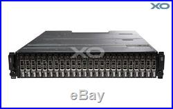 NEW Dell PowerVault MD1420 with 92TB SAS SSD 12Gbps Storage Array
