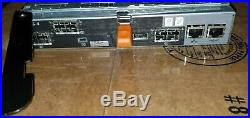 NEW Dell PowerVault MD3400 MD3420 12G SAS 4 Port Storage Controller 0F3P10
