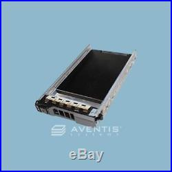 New 750GB SSD SATA 6Gb/s 3.5 Hard Drive for Dell PowerVault Storage