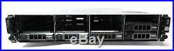 Used Dell PowerVault MD1200 Direct Attached Storage
